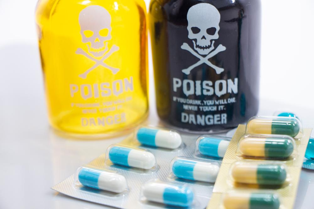 薬嫌いの薬剤師!薬剤師が日頃から気を付けていることは〇〇と〇〇!!