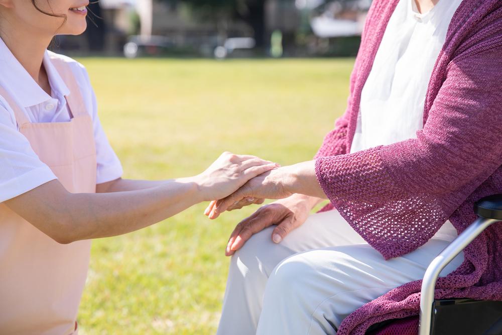 薬剤師の転職・退職理由:介護